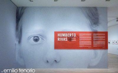 Fundación MAPFRE presenta la exposición de Humberto Rivas